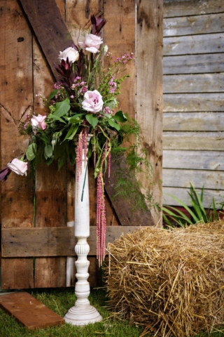 barn door boutuet