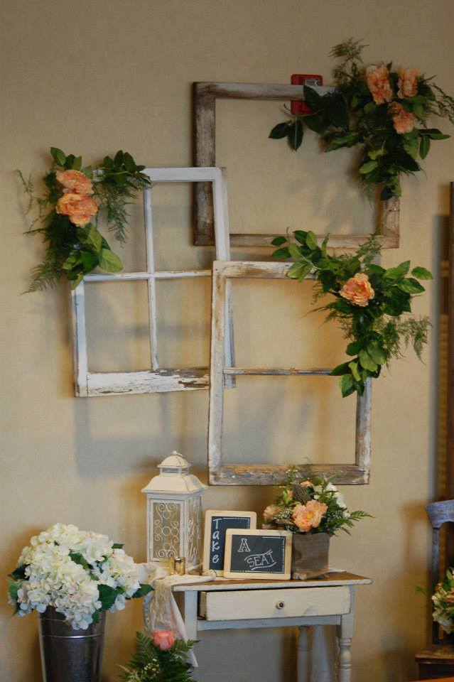 frame decorations